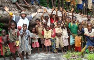 El Domund ayuda a los misioneros españoles en las misiones