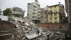 Nepal-castrastrofe