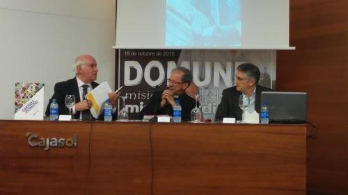 Domund 2015