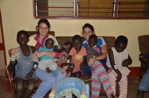 Comunidad LMC de Gulu (Uganda)