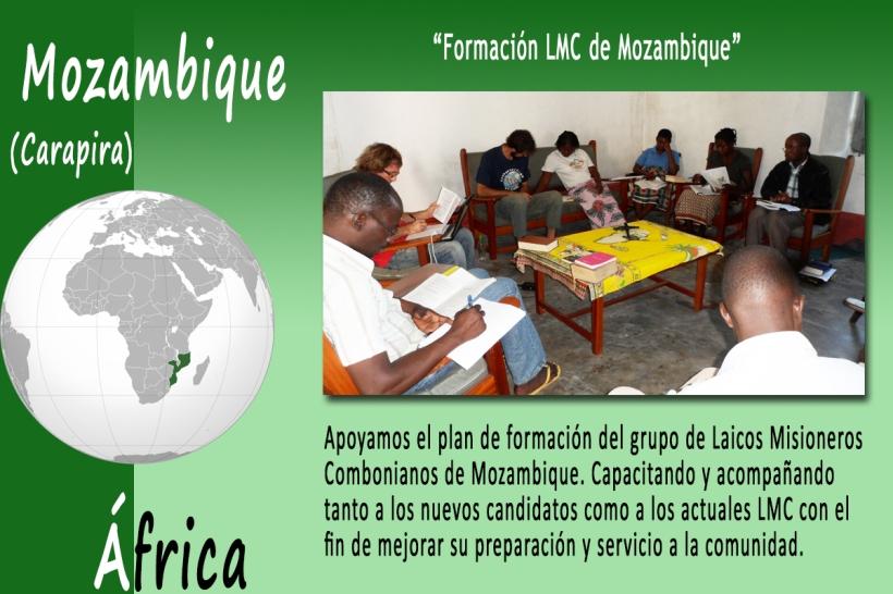 Amani Mozambique
