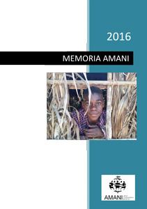 Memoria Amani 2016