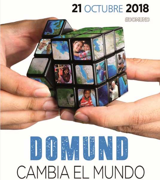 Domund 2018