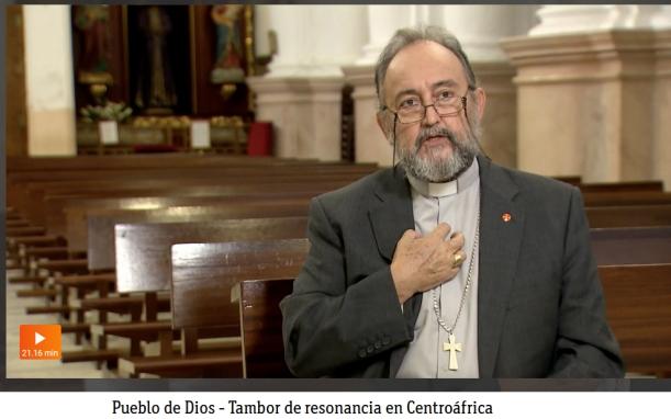 Monseñor Aguirre
